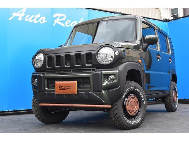 パーツブランド REALSPEED製品も店頭販売可能です!在庫有の場合は仮合わせもさせて頂きます♪