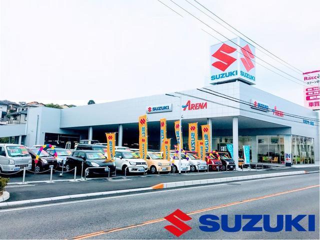 (株)スズキ自販滋賀 スズキアリーナ堅田 / 堅田マイカーランド