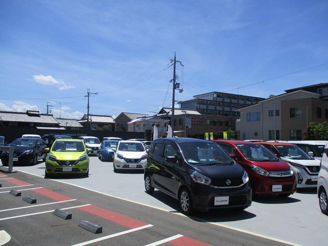 滋賀日産自動車(株)U-CARファクトリーグラン南草津(5枚目)