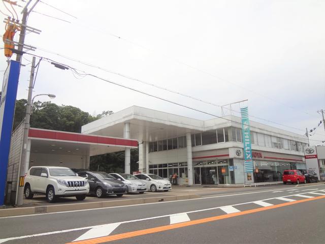 京都トヨタ自動車(株)舞鶴店