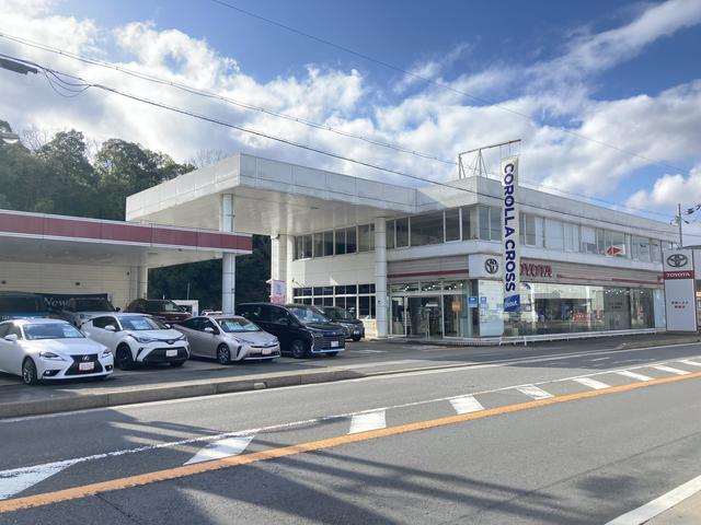 京都トヨタ自動車(株)舞鶴店(1枚目)