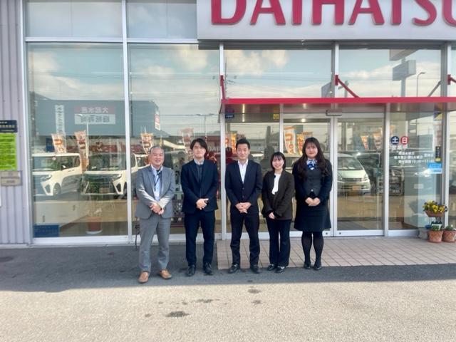 京都ダイハツ販売(株) U-CAR伏見(6枚目)