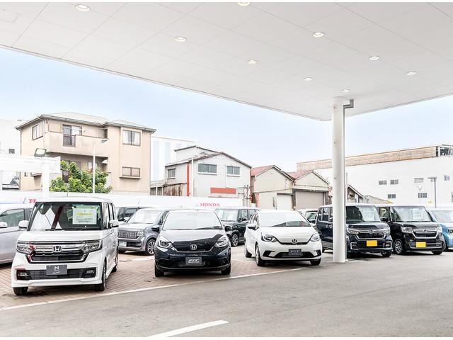 Honda Cars 大阪 布施高井田店 (2枚目)