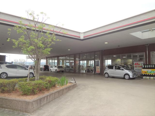 京都トヨタ自動車(株)木津店(2枚目)