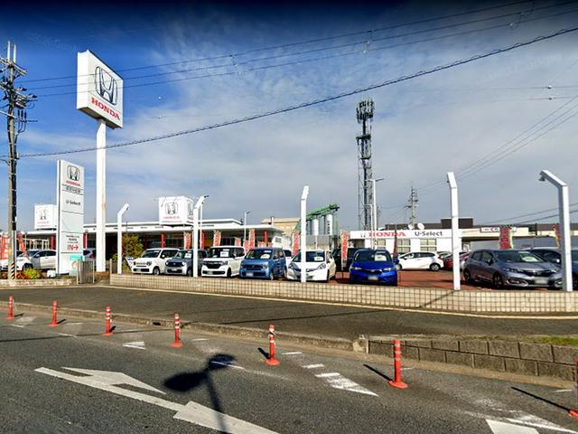 Honda Cars 南近畿奈良 U-Select橿原(1枚目)