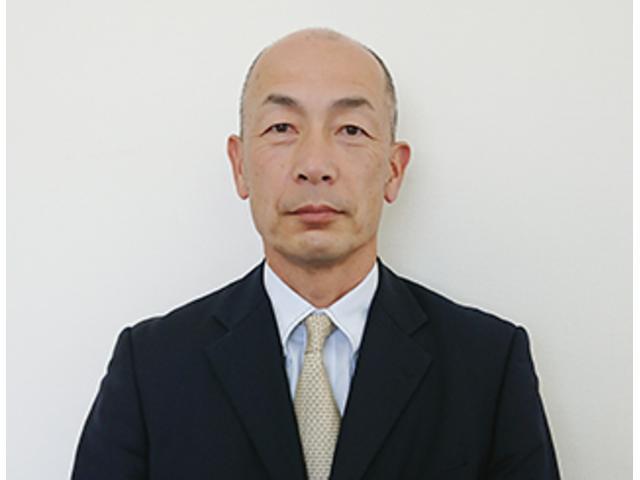 店長 ★ 横田 治信