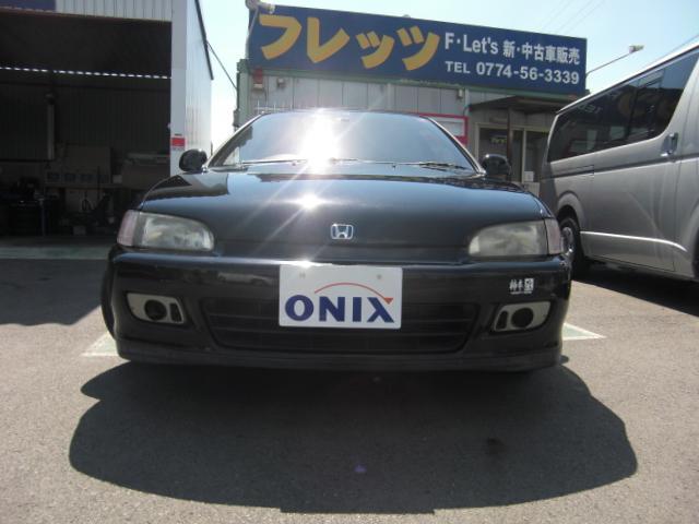 フレッツ F・Let´s ONIX (3枚目)