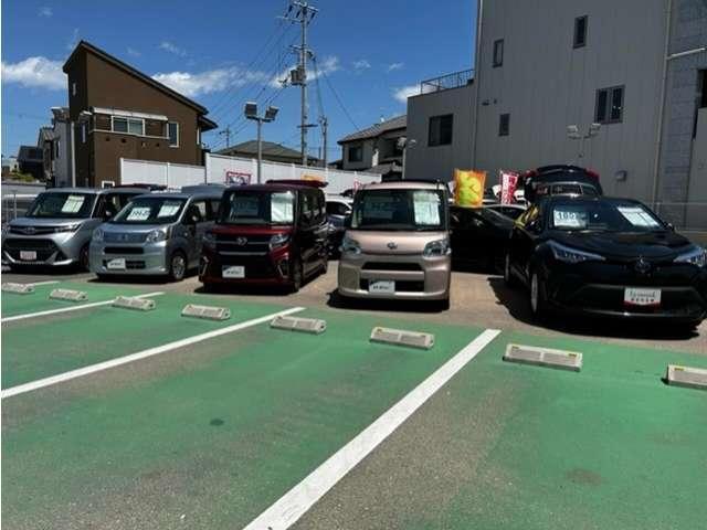 神戸トヨペット(株) THE GARAGE 大久保(3枚目)