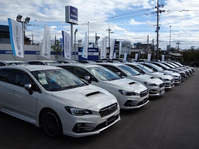 大阪スバル(株) カースポット箕面(1枚目)