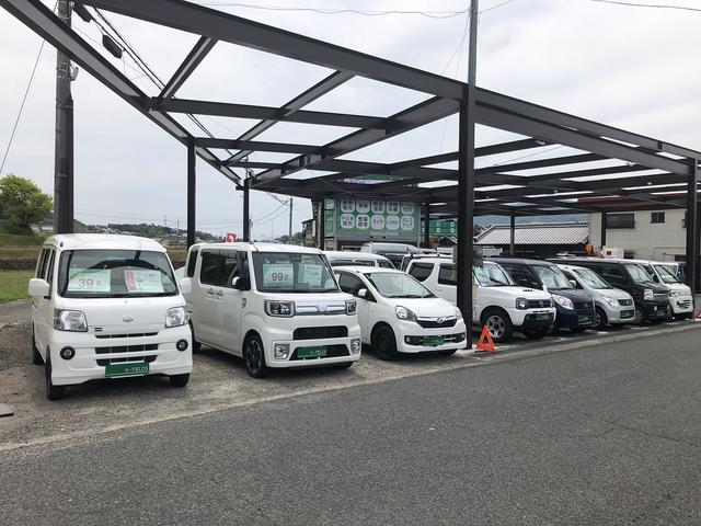 「奈良県」の中古車販売店「コンパクトカー&軽自動車専門店(有) K-FIELDS」