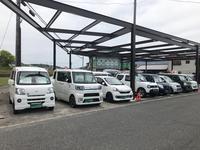 コンパクトカー&軽自動車専門店(有) K-FIELDS
