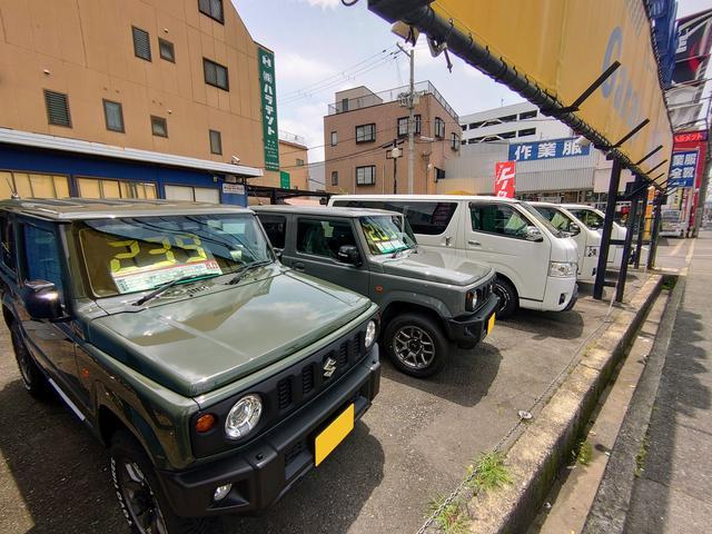 GARAGE ASH(1枚目)