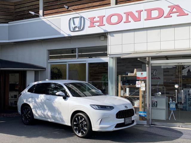 Honda Cars 乙訓 向日店 (株)乙訓ホンダ(1枚目)