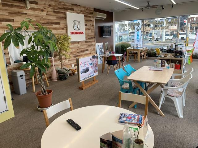Honda Cars 乙訓 向日店 (株)乙訓ホンダ(3枚目)
