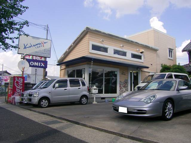 ONIX 滋賀 瀬田店 有限会社くるまや工場
