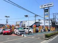 大阪トヨペット(株)U-Carランド外環東大阪店