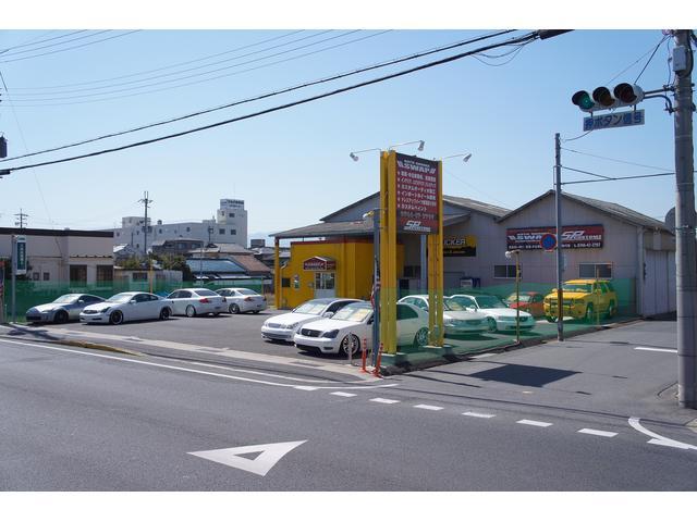 カスタムカー専門店 オートガレージ スワップ(1枚目)