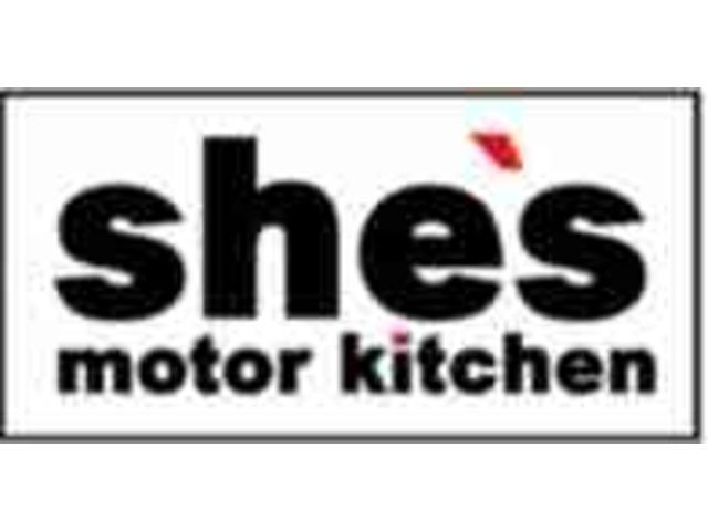 she's motor kitchen(5枚目)