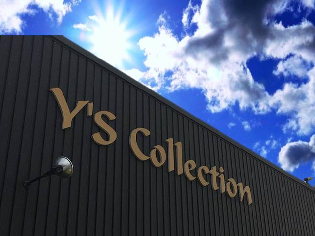 Y's COLLECTION(5枚目)
