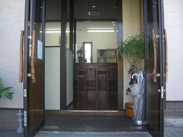 MASURIKA 株式会社マスリカ(1枚目)