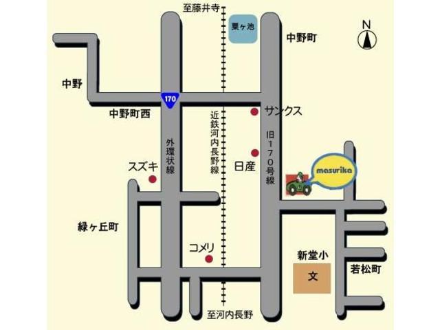 MASURIKA 株式会社マスリカ(3枚目)