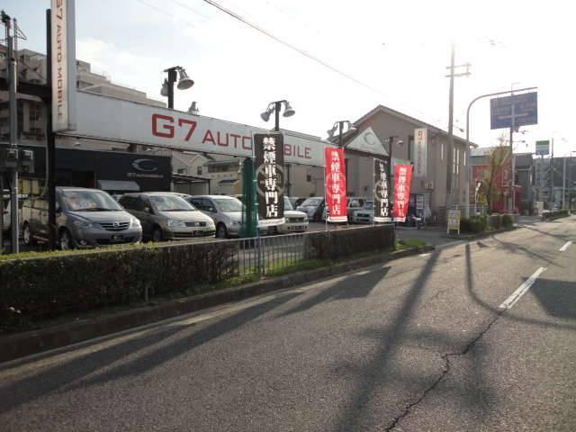 G7 AUTOMOBILE 禁煙車専門店(6枚目)