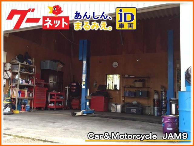 Car&Motorcycle JAM9(3枚目)