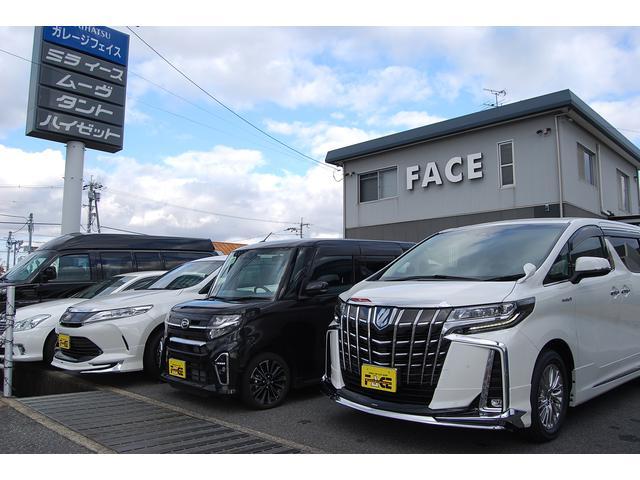 個性のある厳選した車種を取り揃えております。 また、ご注文での販売も可能です。