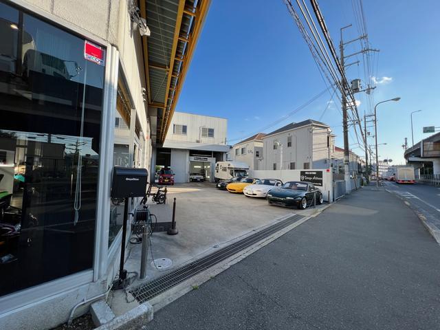 Garage Astrare ガレージアストレア カスタムカー専門店(1枚目)