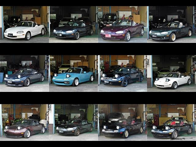 Garage Astrare ガレージアストレア カスタムカー専門店(4枚目)