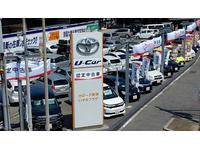 トヨタカローラ南海株式会社 いずみプラザ