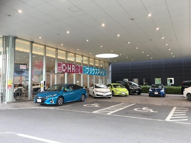 大阪トヨペット(株)高槻店(3枚目)