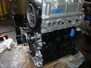 エンジン修理 噴射ポンプ交換など等