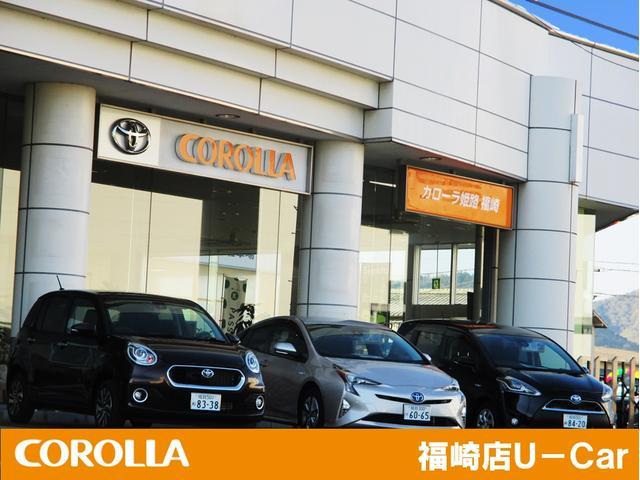 トヨタカローラ姫路(株)福崎店U-Car