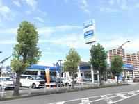 ネッツトヨタヤサカ(株)Uパーク松井山手店