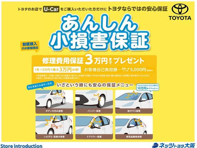 ネッツトヨタ大阪(株) くず葉U-Car(6枚目)