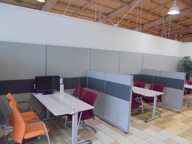 トヨタカローラ奈良株式会社 U-CarMax奈良八条店(3枚目)