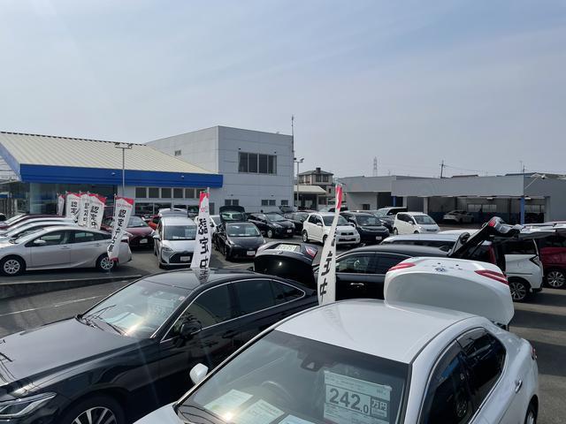 ネッツトヨタ奈良(株)U-Car郡山店(2枚目)