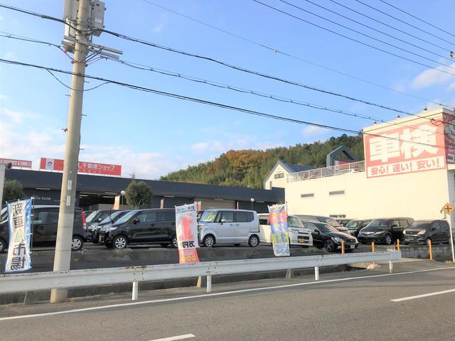 株式会社 Feel Auto  新車市場 堅田店(4枚目)