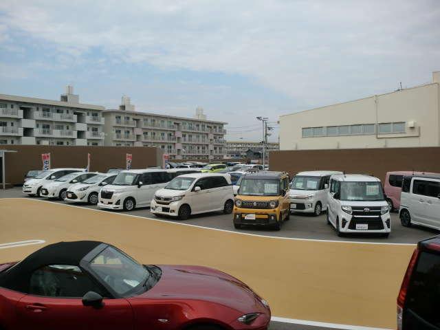 トヨタカローラ和歌山(株)シーズ北島店U-Car(3枚目)