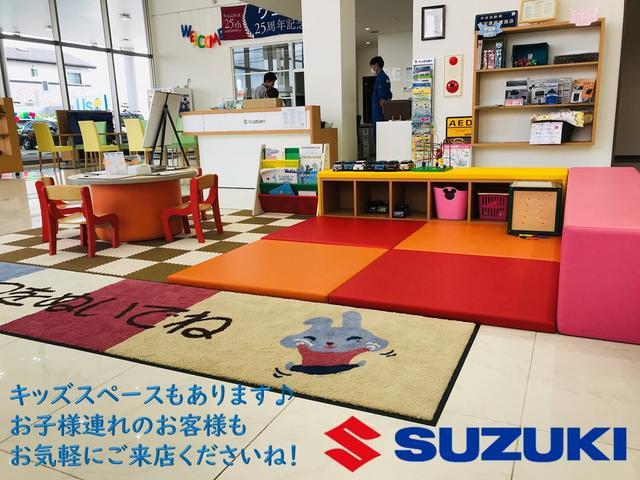 (株)スズキ自販奈良 U's STATION田原本'sステーション田原本(5枚目)