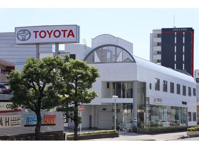 ネッツトヨタゾナ神戸(株) 宝塚店