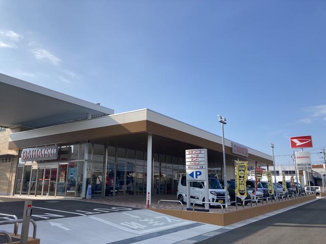 和歌山ダイハツ販売(株)U-CARラウンジ大浦店