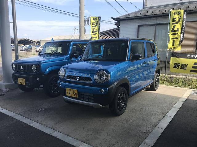 (株)スズキ自販滋賀 スズキアリーナ近江八幡(3枚目)