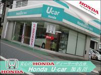 Honda U-Car 加古川