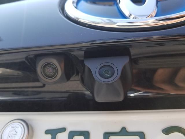 ドラレコ リア カメラ 取り付け 位置