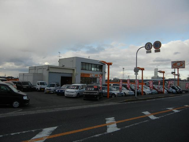 CAR LIFE STATION M&A りんくう田尻店(1枚目)