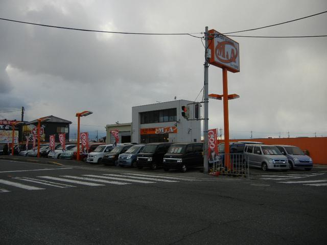 CAR LIFE STATION M&A りんくう田尻店(3枚目)