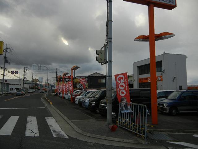 CAR LIFE STATION M&A りんくう田尻店(4枚目)