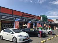 オートバックスカーズ 田辺店